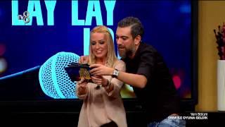 Saba ile Oyuna Geldik - Lay Lay Lom Oyunu (1.Sezon 8.Bölüm)