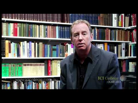 How ICI College Australia Can Help Prepare You For Ministry