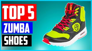 The 5 Best Zumba Shoes 2020