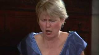 Karen Clark, contralto, performs Hildegard von Bingen by Triple Spiral Productions