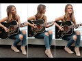Maren Morris - Rich - CVT Acoustic Guitar Lesson by Mike Gross - How To Play - Tutorial