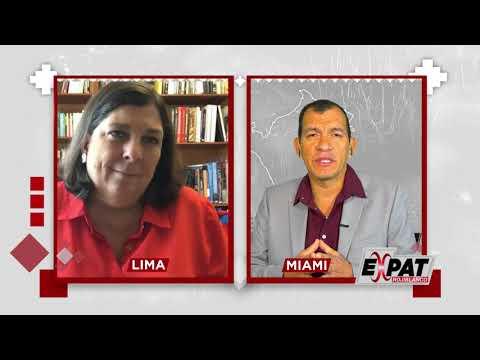 Rosa María Palacios y sus análisis del 2020 - EXPAT Rojiblanco