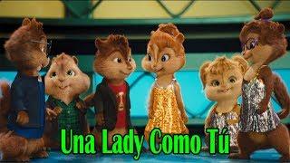 Ardillas Una Lady Como T Manuel Turizo Letra.mp3