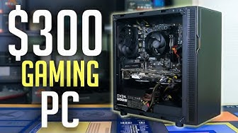 This $300 USED Gaming PC is EPIC! (2020)