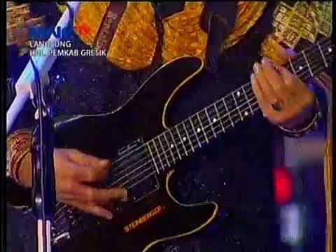 LAGI LAGI CINTA - RHOMA IRAMA & SONETA (MNCTV ROAD SHOW 2015)