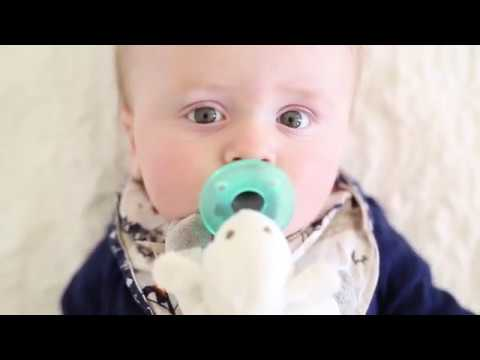 Wubba nub pacifier review