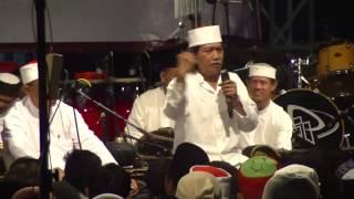 Ngaji Bareng Cak Nun :: Pernikahan Emas :: Jujur, Tulus, Setia. Part. 3