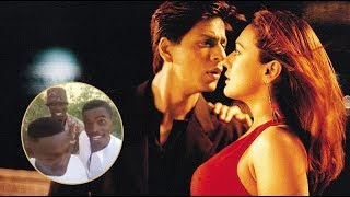 Kal Ho Na Ho Singing by Africans! | World Best Things