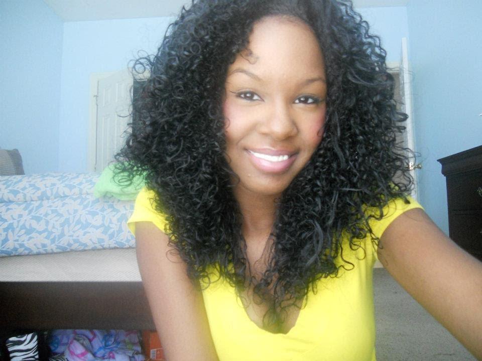 How I Refresh My Curls Kendra Youtube