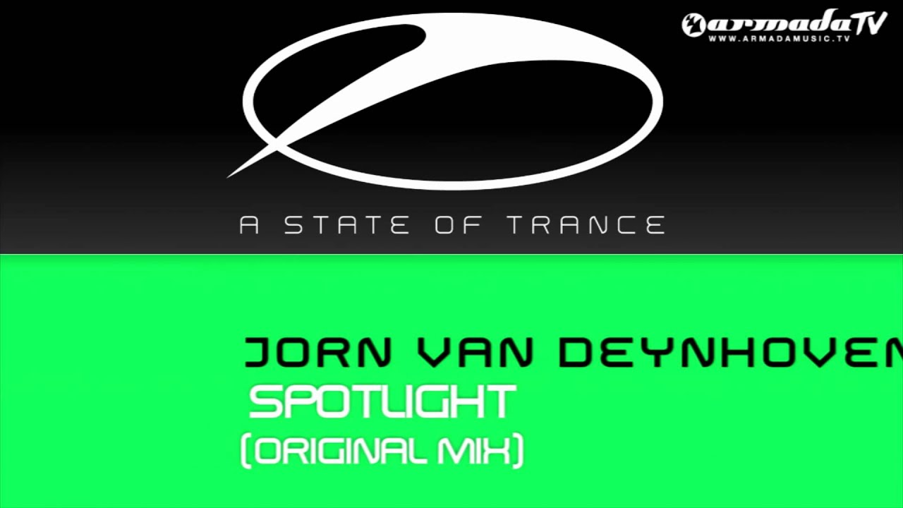 Jorn van Deynhoven - Spotlight (Original Mix)