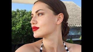 Топ 30 Самых Красивых Актрис Турции С Прекрасными Селфи.
