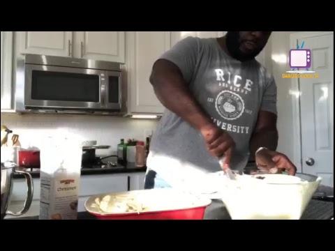 BANANA PUDDING: The Easiest Banana Pudding You'll Ever Make!