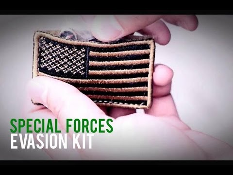 Special Forces Secret Revealed!