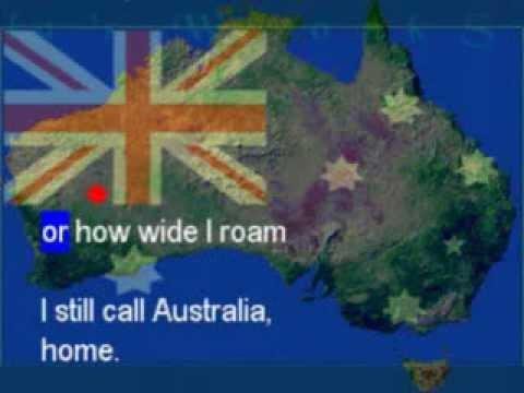 Sing Along (I Still Call Australia Home)