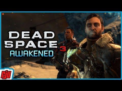 Dead Space 3 Awakened Part 1 | Horror Game | PC Gameplay Walkthrough
