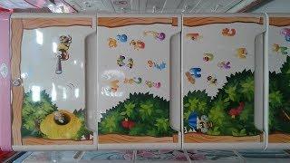 WAREDROBE... Kids Small Size Wardrobe....New Model..New Collection..