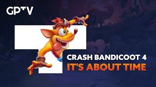 Recenze Crash Bandicoot 4: It's About Time | GPTV #26