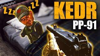 Don't Sleep On The PP-91 Kedr | Escape From Tarkov