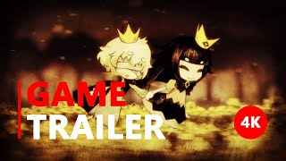 The Liar Princess and the Blind Prince - How We Will Survive Gameplay Trailer | 4K