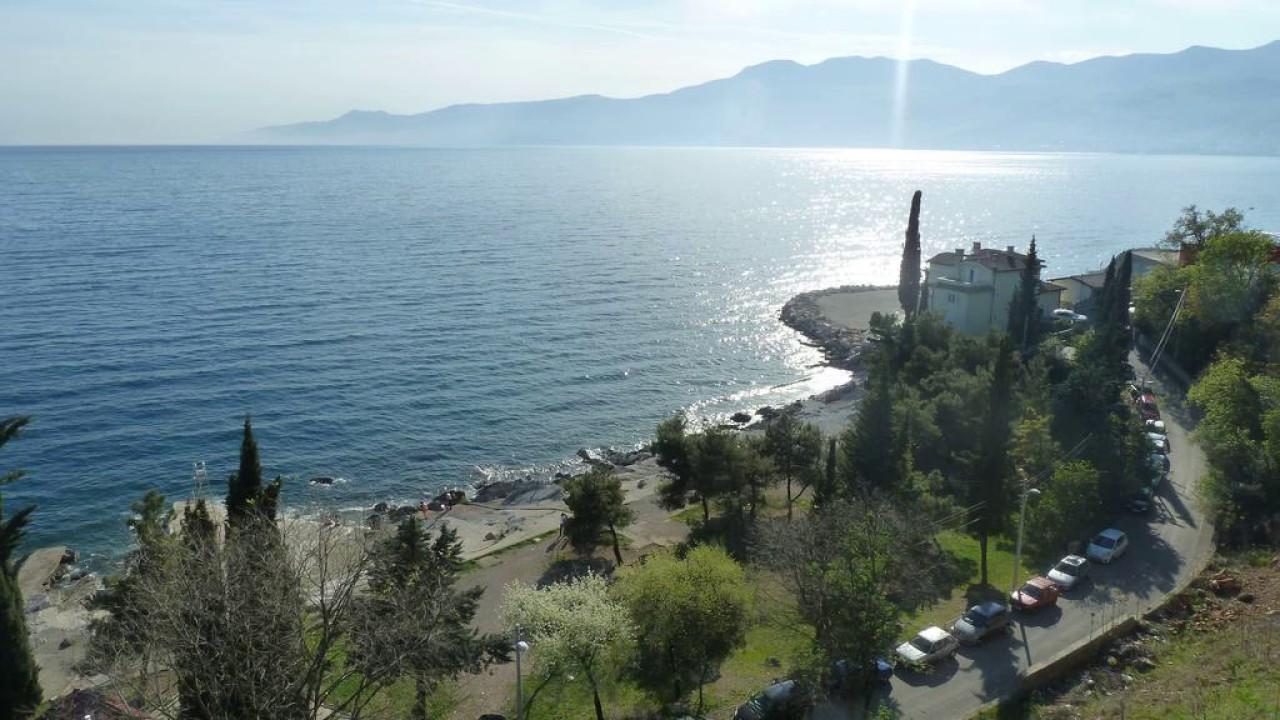 Apartments Villa Nora Rijeka Croatia Youtube
