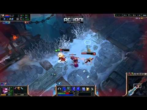 how to create 1v1 game in lol