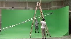 Jacksonville Video Production Company   Studio Lighting Set-up (Time-Lapse)