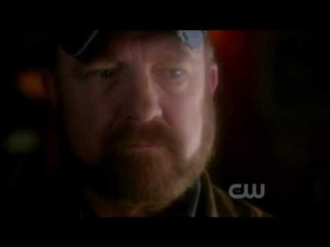 Supernatural - Bobby's Death