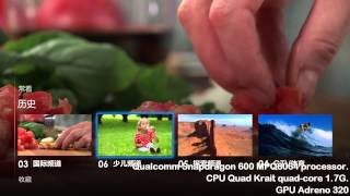 Introducing Xiaomi MIUI MiTV (English)