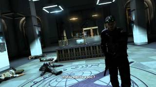 Launch trailer | Splinter Cell Blacklist [RU]