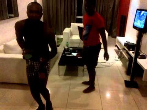 iyanya kukere Remix Ft Alhaji Ugo Boss and Michael Holuwatosyn