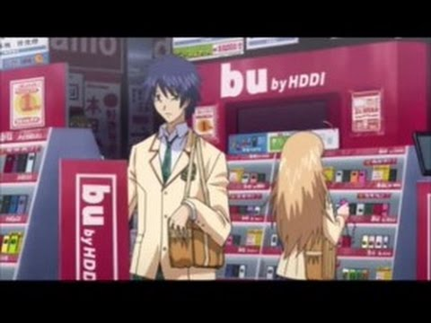Anime Analysis - Chaos;Head (Commentary)