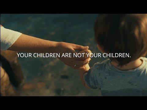 On Children- A