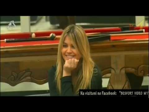 Vip Shpija 3 - Afrona Dika Morena Taraku e Ronela Hajati kendojne kengen e Rita Ores