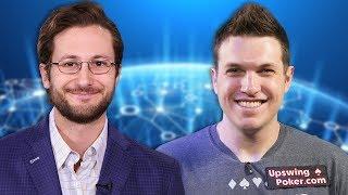 Ari Paul Talks Blockchain, Investing, And Regulation