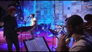 Download Mp3 Saulo Fernandes - Tão Sonhada / Só Por Ti / Anjo  Dvd
