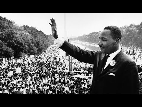 Martin Luther King Jr. vs. The Establishment