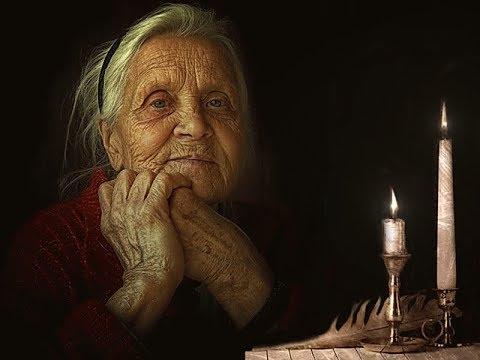 «Письмо матери» С.Есенин стихотворение, слушать