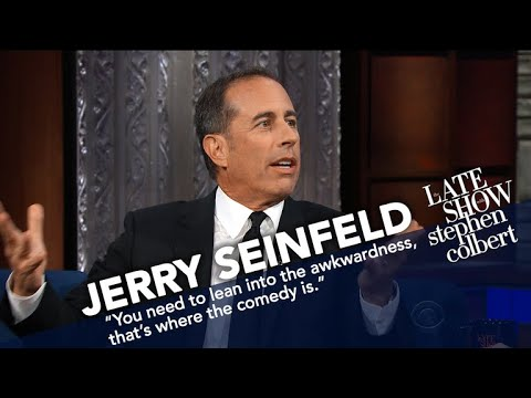 Thumbnail: Jerry Seinfeld Talks Bill Cosby, Whether He Can Separate The Man From The Body Of Art