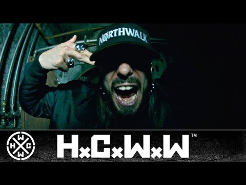 GET THE SHOT - ABSOLUTE SACRIFICE - HARDCORE WORLDWIDE (OFFICIAL HD VERSION HCWW)