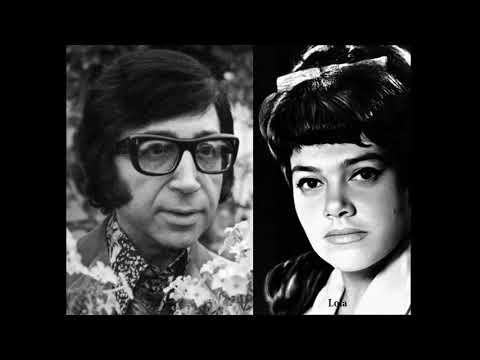 Lola Khomiantz - Georgina  (Marc Aryan) 1969