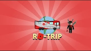 Roblox Ro-Trip: Castle Run! Go-Karts! Boss Battles and more!!
