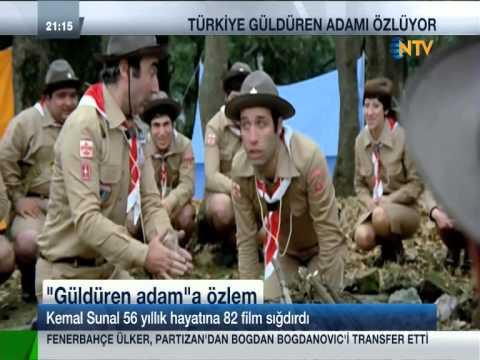 KEMAL SUNAL 'NTV' 1. BÖLÜM