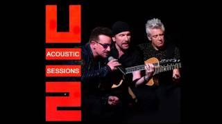 U2 - Miss Sarajevo - acoustic Sessions of Innocence 2015