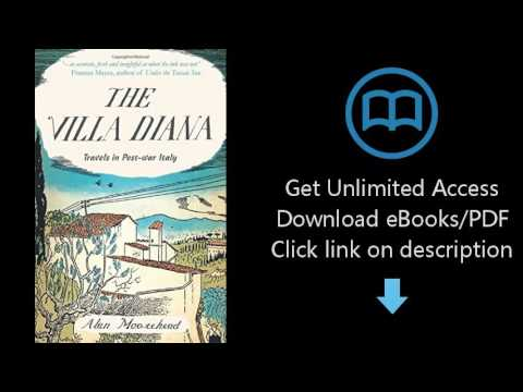 Download The Villa Diana: Travels in Post-War Italy (Revival) PDF