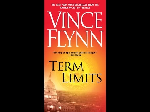 The Books of Vince Flynn: Term Limits