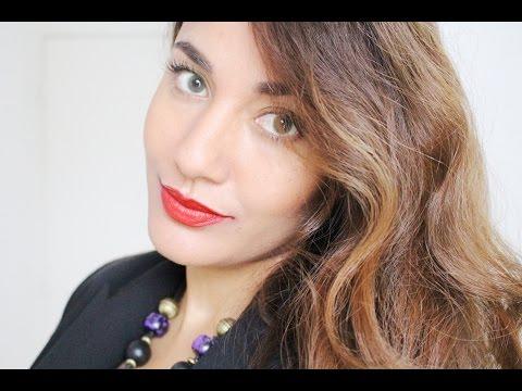 HAUL Mode Fashion-cosmetique-Makeup-accessoires..**/أخر مشترياتى