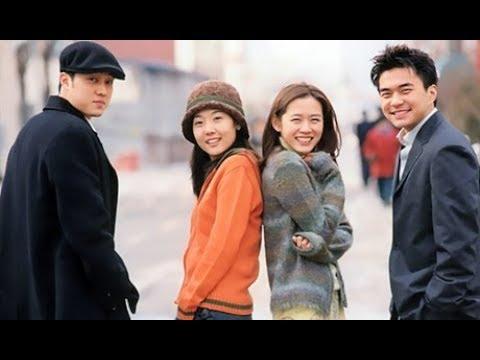 Delicious Proposal (2001) - Korean TV Drama Review