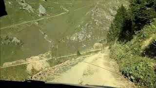 Belgesel tadında Anzer Çiçekli köyü ve Anzer balı hakkında bilgiler Yakup SAMANGÜL anlatımıyla..