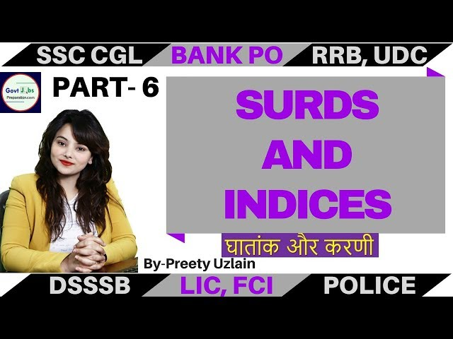Very Important Questions For SSC & Bank PO / CLERK  Part 6