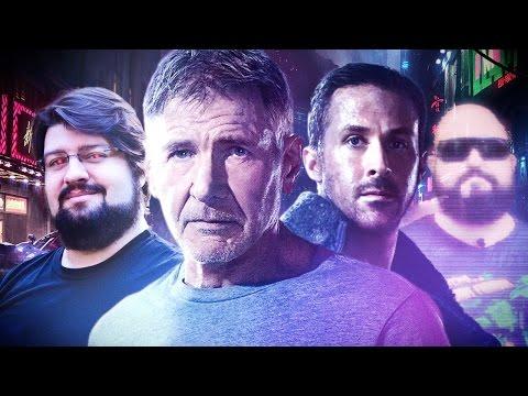 Trailer 2 de Blade Runner 2049 | NerdOffice S08E20
